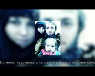 Embedded thumbnail for Мы не хотим терять детей
