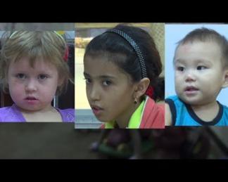 Embedded thumbnail for Если владеете какой-либо информацией о детях на этих кадрах или узнали их, пишите по адресу children@rttv.ru